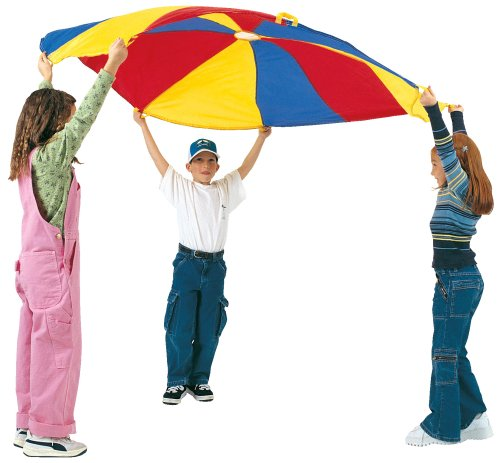 PACIFIC PLAY TENTS Funchute 6' Parachute at Sears.com