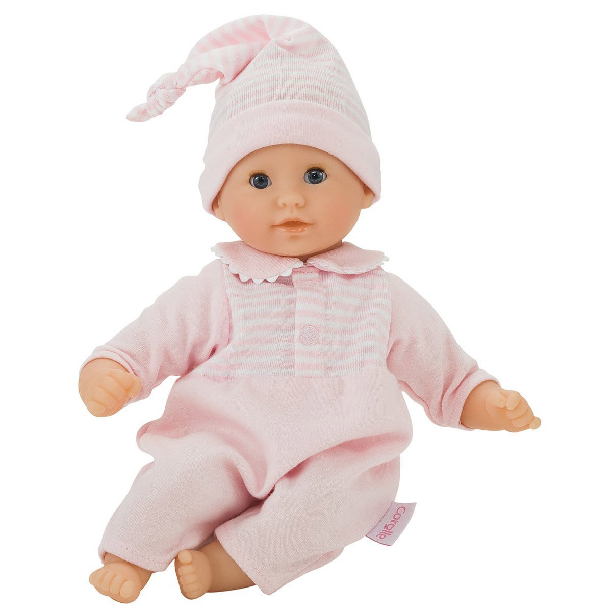"Corolle Mon Premier Calin 12"" Baby Doll (Calin Charming Pastel) at Sears.com"