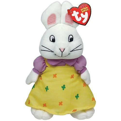 TY Toys Ty Beanie Babies Max & Ruby - Ruby at Sears.com