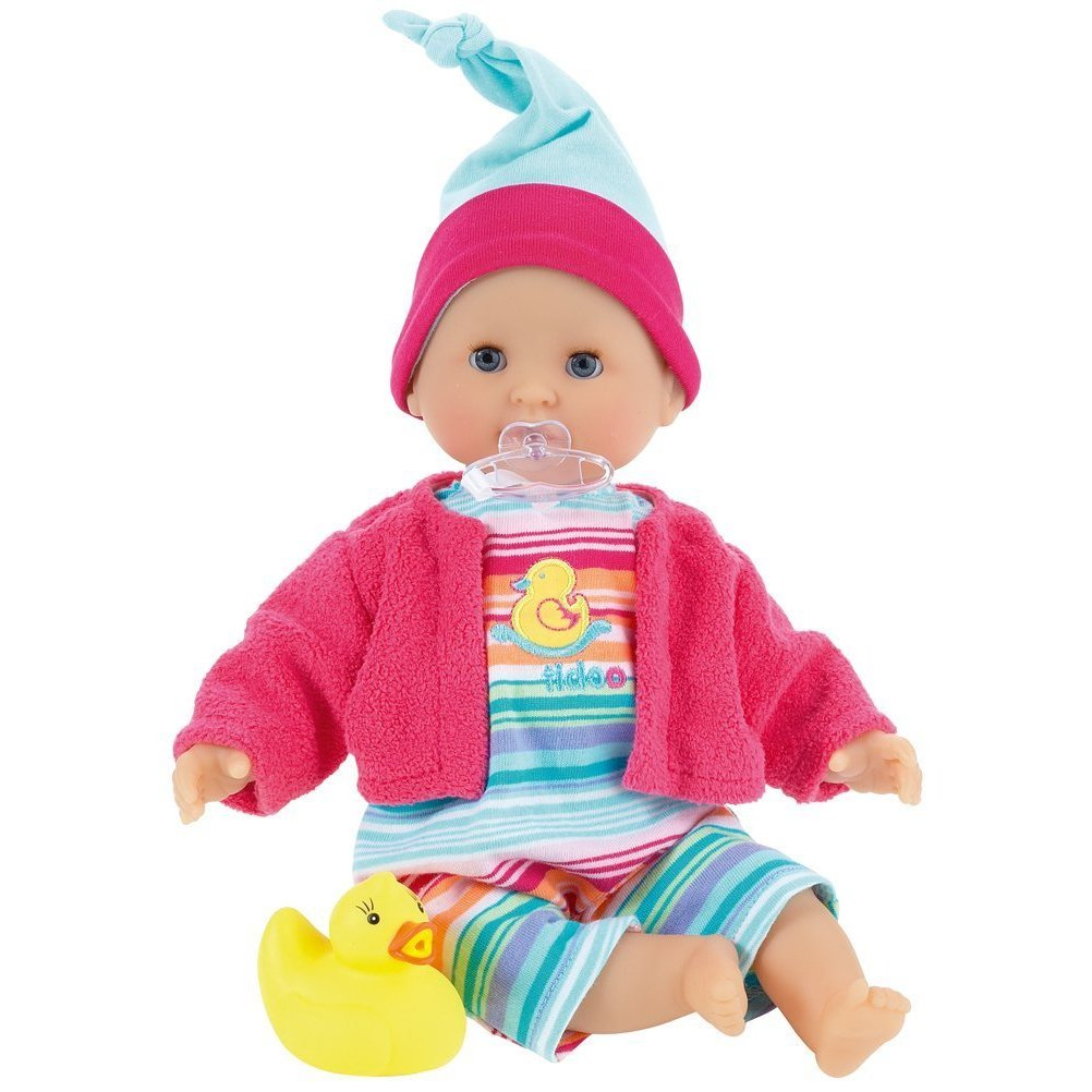 "Corolle Mon Premier Tidoo 12"" Baby Doll (Tidoo Lutin Bright) at Sears.com"