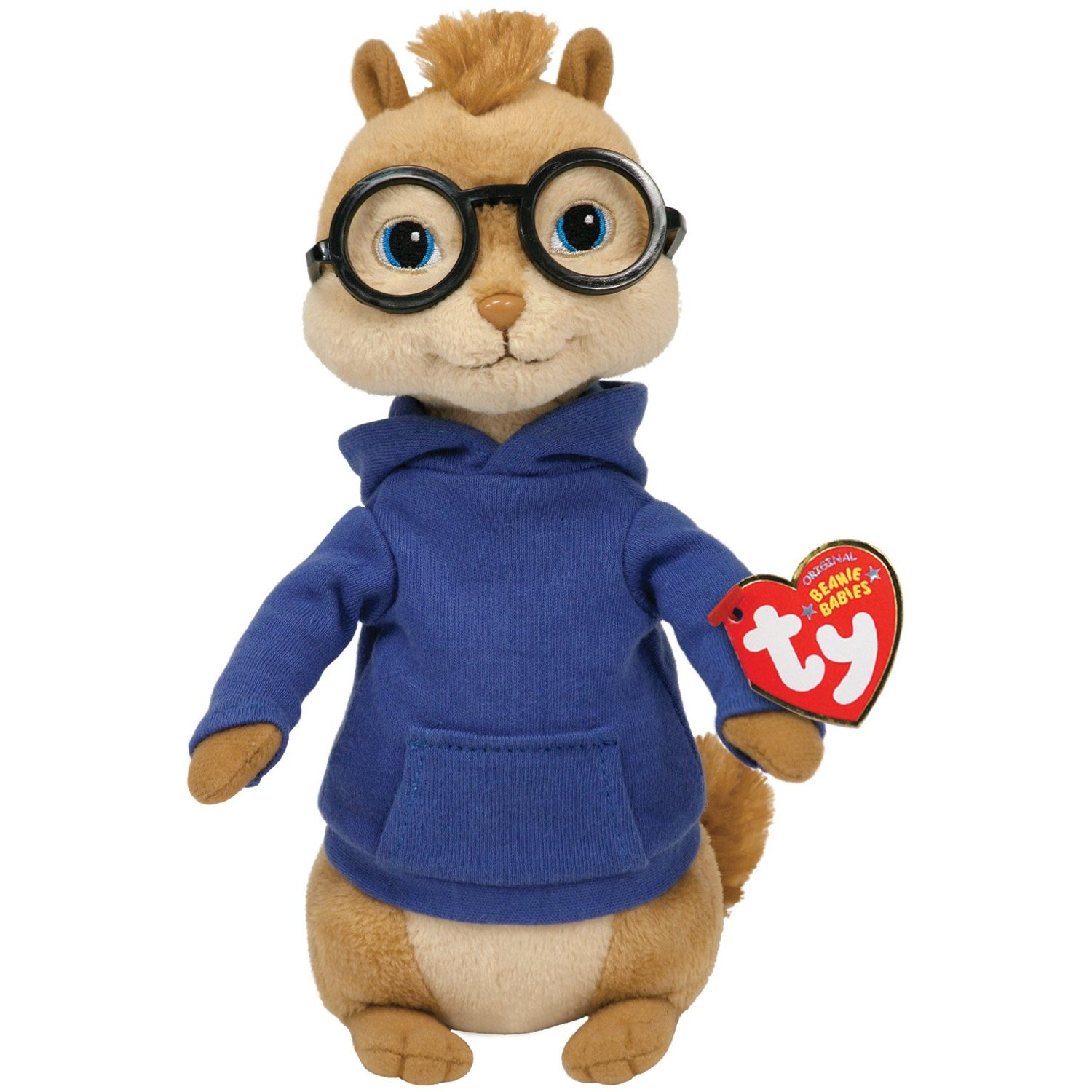 TY Toys Ty Beanie Baby Simon, Alvin and the Chipmunks at Sears.com