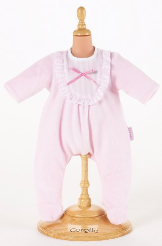 "Corolle Mon Premier 12"" Doll Fashions (Pink Pajamas) at Sears.com"