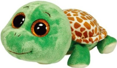 """TY Toys Ty Beanie Boos Sandy Turtle 6"""" Plush at Sears.com"""