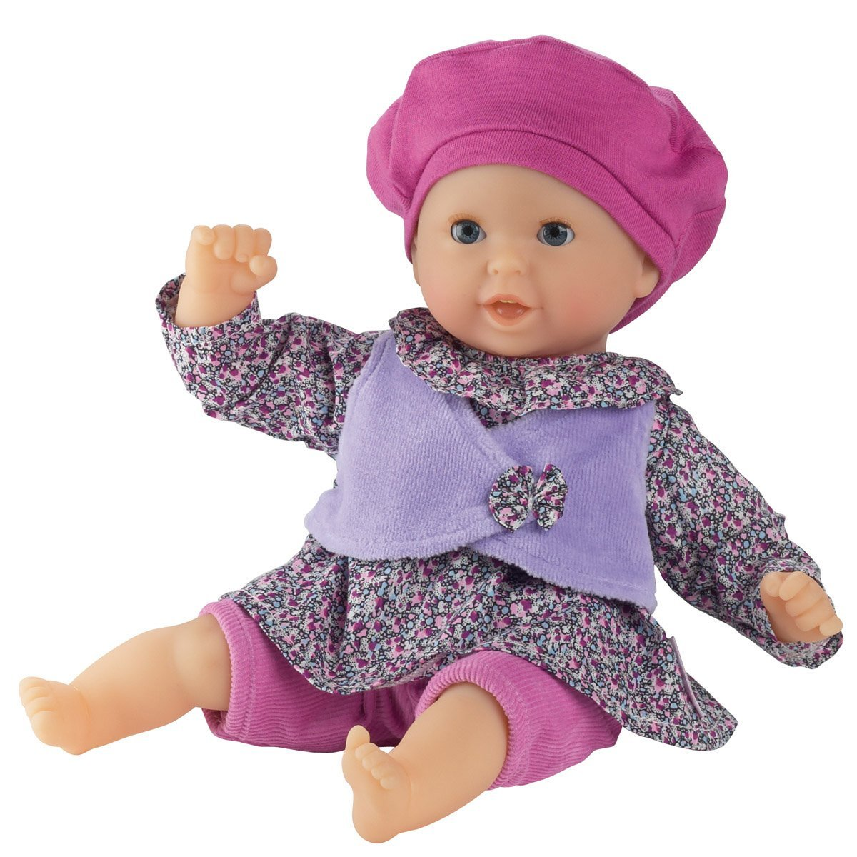 Corolle Mon Premier Calin Laughing Blueberry Baby Doll at Sears.com