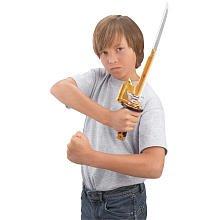 Power Rangers Samurai Deluxe Samurai Spin Sword at Sears.com