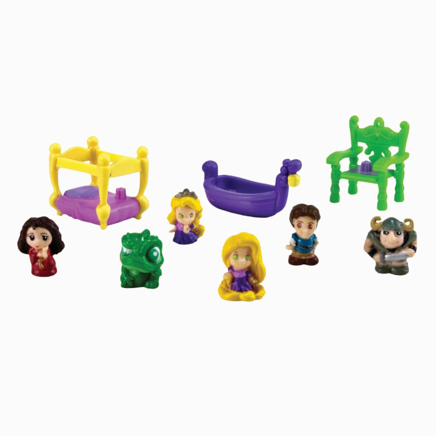 Squinkies Blip Squinkies Princess Bubble Pack - Rapunzel with Tiny Toys at Sears.com