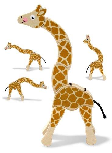 Melissa & Doug Giraffe Grasping Toy at Sears.com